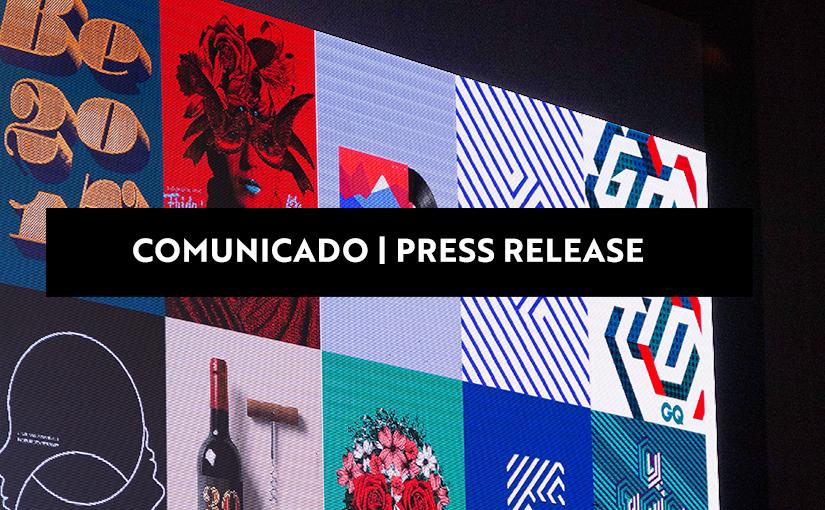 Comunicado | Press release