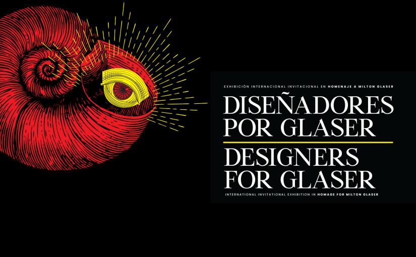 Diseñadores por Glaser se abre al público en Septiembre