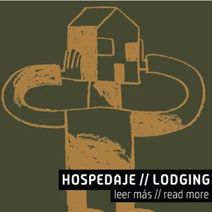 Hospedaje // Lodging