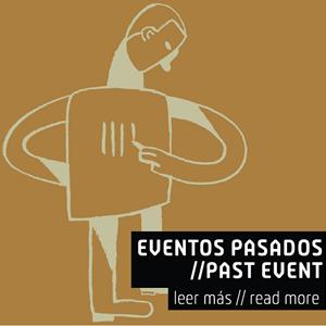 Eventos Pasados // Past Events