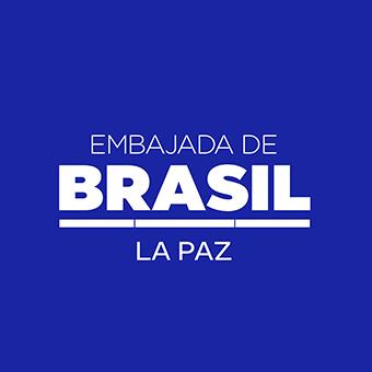 Embajada de Brasil en Bolivia