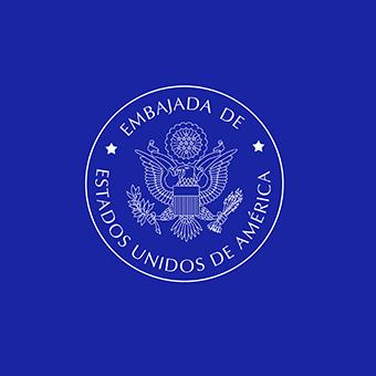 EMBAJADA DE ESTADOS UNIDOS EN BOLIVIA